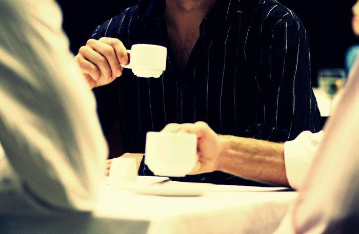 talking-coffee