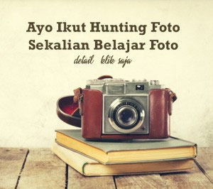 Hunting Bareng